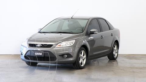 Ford Focus 5P 1.6L Trend usado (2013) color Gris Mercurio precio $1.050.000