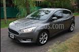 Ford Focus 5P 2.0L SE Plus Aut usado (2015) color Gris precio $500.000