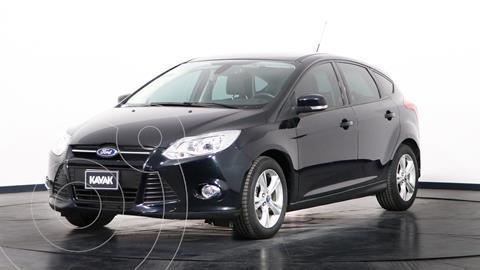 Ford Focus 5P 2.0L SE Plus usado (2015) color Negro precio $1.780.000