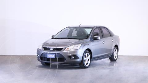 Ford Focus 5P 1.6L Trend usado (2012) color Gris Mercurio precio $1.220.000