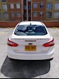Ford Focus 2.0L Titanium Aut  usado (2014) color Blanco precio $37.000.000