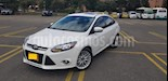 Ford Focus 2.0L Titanium Aut  usado (2014) color Blanco precio $25.300.000