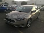 Foto venta Auto usado Ford Focus FOCUS 2.0 SE APPEARENCE AT 4P color Acero precio $185,000