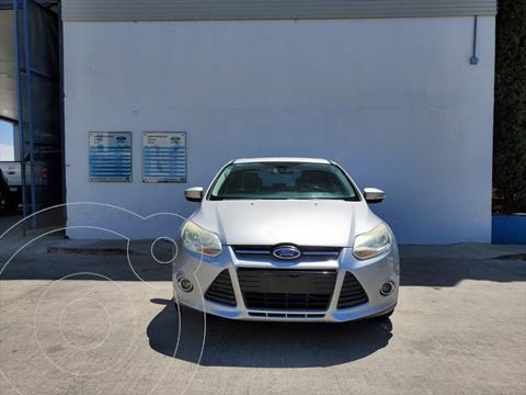 Ford Focus SEL PLUS usado (2012) color Plata precio $125,000