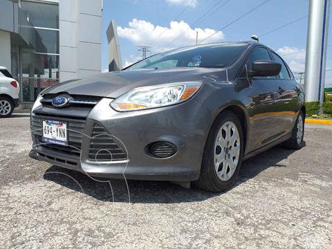 Ford Focus S Aut usado (2012) color Gris precio $124,000