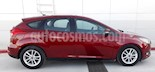 Ford Focus SE Aut usado (2015) color Rojo precio $176,000
