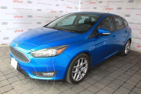Ford Focus Version usado (2016) color Azul precio $175,000
