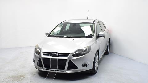 Ford Focus Trend Sport Aut usado (2014) color Plata Dorado precio $142,000