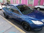 Ford Focus Ambiente usado (2009) color Azul precio $70,000