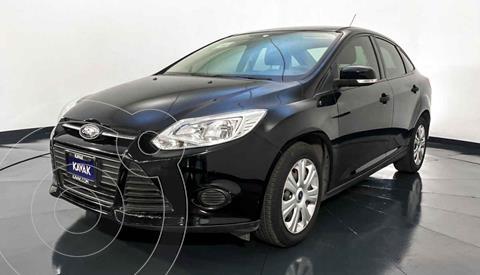 Ford Focus Ambiente usado (2014) color Negro precio $127,999