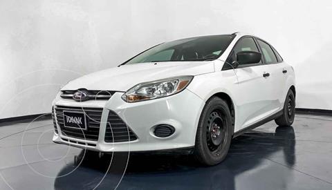 Ford Focus S usado (2013) color Blanco precio $119,999