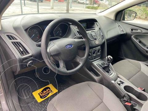 Ford Focus S usado (2012) color Gris precio $149,900