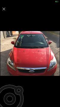 Ford Focus Ambiente Aut usado (2009) color Rojo precio $75,000