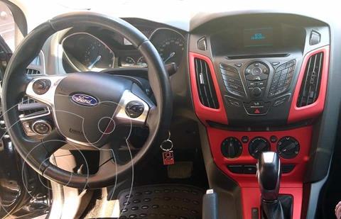 Ford Focus Sport Aut usado (2014) color Negro precio $140,000