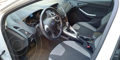 Ford Focus SE Aut usado (2012) color Blanco Oxford precio $110,000