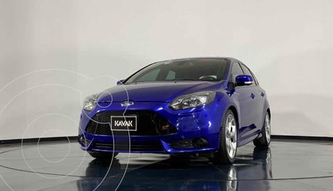 Ford Focus Version usado (2014) color Azul precio $247,999