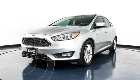 Ford Focus S usado (2015) color Plata precio $207,999
