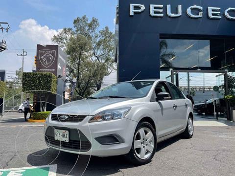 Ford Focus Ambiente Aut usado (2009) color Plata precio $104,900