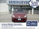 Foto venta Auto usado Ford Focus NA SE 4 PTAS AT (2014) color Rojo precio $145,000