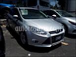Foto venta Auto usado Ford Focus NA SE 4 PTAS AT (2014) color Plata precio $150,000