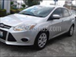 Foto venta Auto usado Ford Focus S 4 PTAS TA (2013) color Plata precio $133,000
