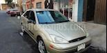 Foto venta Auto usado Ford Focus S Aut (2002) color Bronce precio $34,500