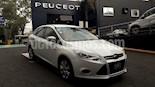 Foto venta Auto Seminuevo Ford Focus S Aut (2014) color Blanco