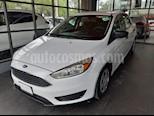 Foto venta Auto usado Ford Focus S (2015) color Blanco Platinado precio $144,000
