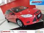 Foto venta Auto Seminuevo Ford Focus S (2014) color Rojo Racing