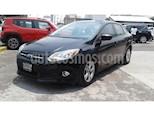 Foto venta Auto usado Ford Focus SE 4-ptas AT (2012) color Negro precio $130,000