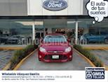 Foto venta Auto usado Ford Focus SE 4-ptas AT (2012) color Rojo precio $120,000