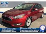 Foto venta Auto Seminuevo Ford Focus SE 4-ptas (2016) precio $225,000