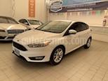 Foto venta Auto usado Ford Focus SE 5-ptas AT (2015) color Blanco precio $177,000