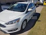 Foto venta Auto Seminuevo Ford Focus SE 5-ptas (2016) color Blanco precio $239,000