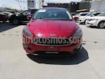 Foto venta Auto usado Ford Focus SE Appearance - 4pts (2016) color Rojo precio $215,000