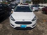 Foto venta Auto usado Ford Focus SE Appearance Aut (2015) color Blanco precio $174,000