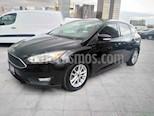 Foto venta Auto usado Ford Focus SE Aut (2015) color Negro precio $179,000