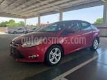 Foto venta Auto usado Ford Focus SE Aut (2012) color Rojo precio $120,000