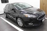 Foto venta Auto usado Ford Focus SE Aut (2015) color Negro precio $185,000