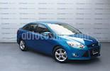 Foto venta Auto Seminuevo Ford Focus SE Aut (2013) color Azul Brillante precio $155,000
