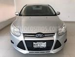 Foto venta Auto usado Ford Focus SE Aut (2014) color Plata Estelar precio $141,900