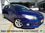 Foto venta Auto usado Ford Focus SE Aut (2012) color Azul precio $115,000