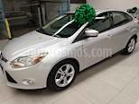 Foto venta Auto usado Ford Focus SE Aut (2013) color Plata precio $137,000