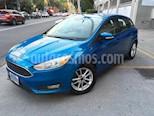 Foto venta Auto Seminuevo Ford Focus SE TA 5 PTAS (2015) color Azul precio $180,000