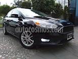 Foto venta Auto usado Ford Focus SE color Negro precio $235,000
