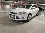 Foto venta Auto usado Ford Focus SEL Aut color Blanco precio $137,000