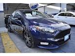 Foto venta Auto Seminuevo Ford Focus ST 5-ptas MT (2016) color Azul precio $360,000