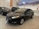 Foto venta Auto usado Ford Focus Titanium Aut (2015) color Negro precio $210,000