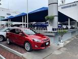 Foto venta Auto usado Ford Focus Titanium Aut (2014) color Rojo precio $189,900