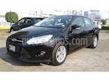 Foto venta Auto usado Ford Focus TREND 4-ptas (2014) color Negro precio $138,000